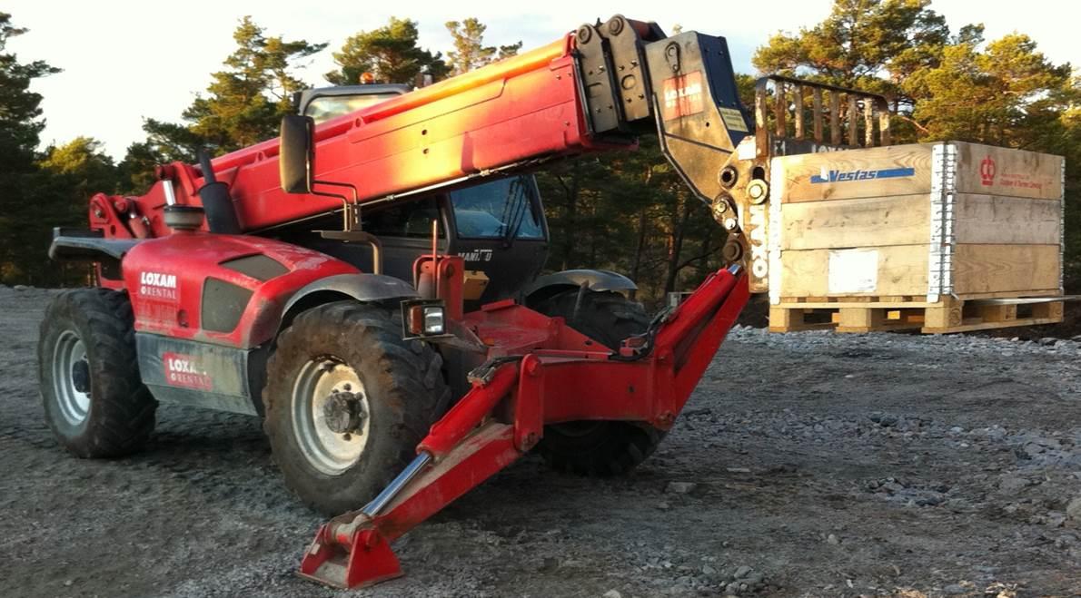 Truck C7